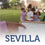 Cumpleaños Infantiles Sevilla