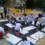 Concurso de murales
