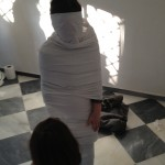 Juego de las momias