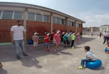 Fiesta Colegio Villa del Mar (Laredo)