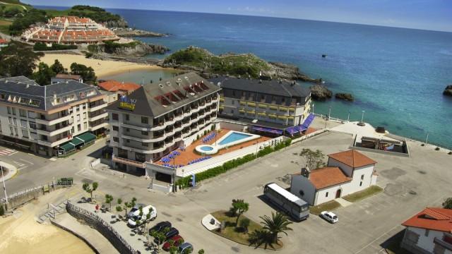 Ludoteca Hotel ASTUY