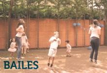 Bailes Infantiles