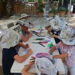 Actividades infantiles Sevilla