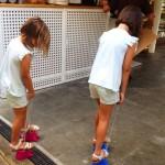 Niños juegos Sevilla