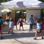 Bailes Infantiles Sevilla